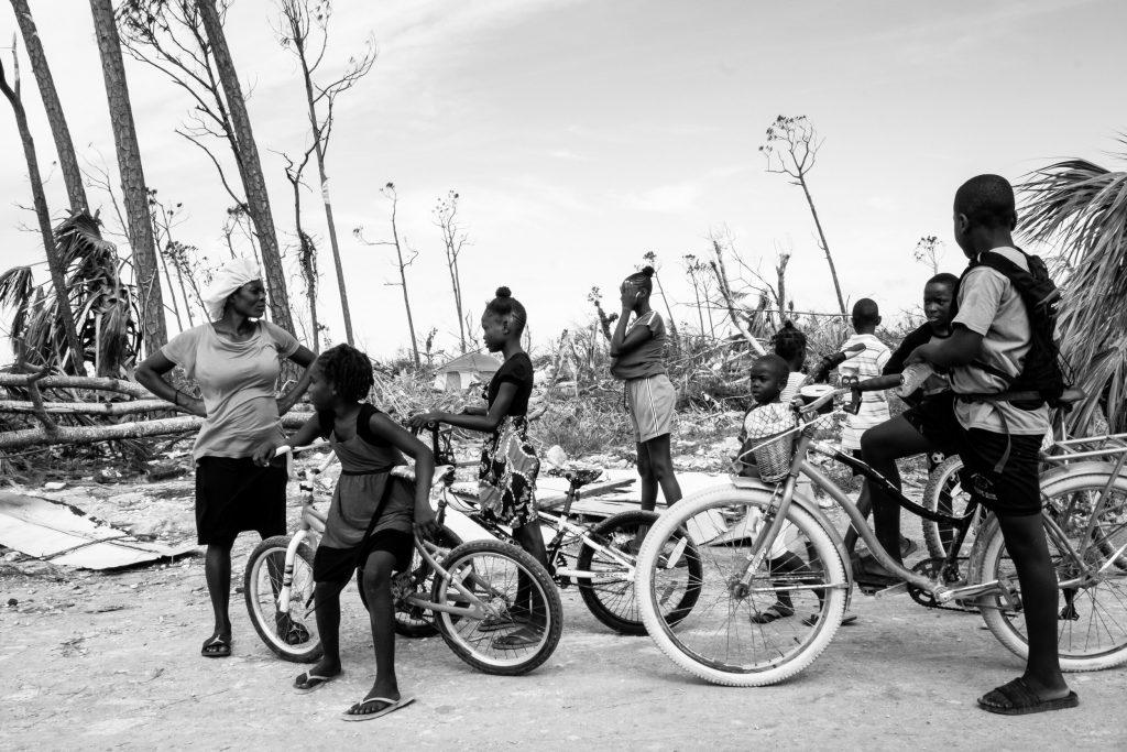 caribbean climate change