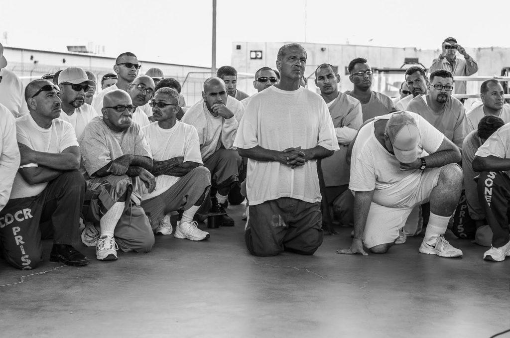 behind bars series