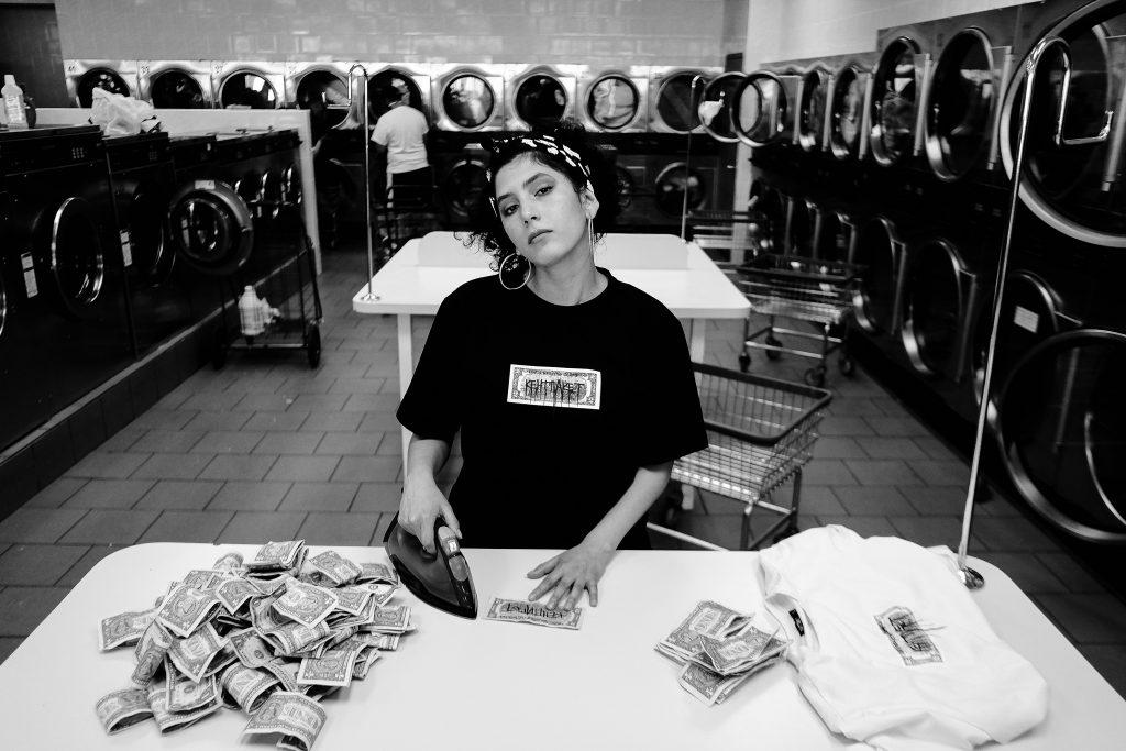 ukrainian-born photographer Vito Corleone