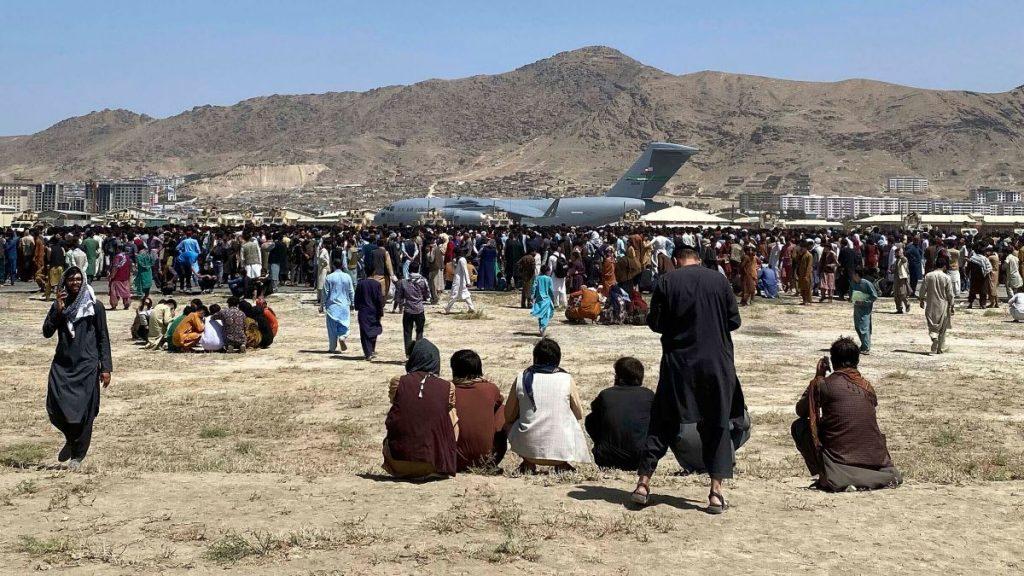 Afghanistan situation