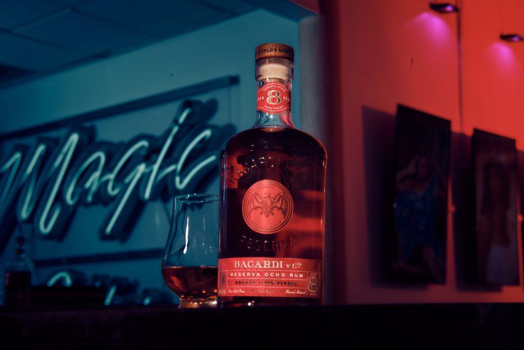 barcardi rum