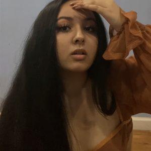 Jasmine Vohra