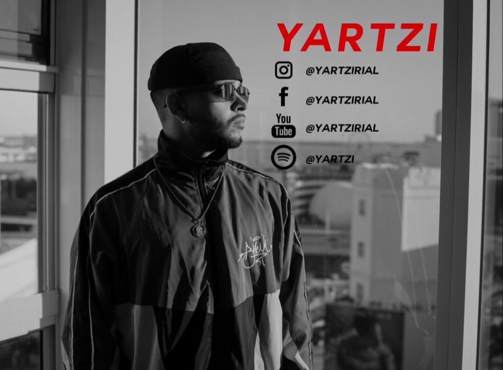 spanish battle rapper yartzi