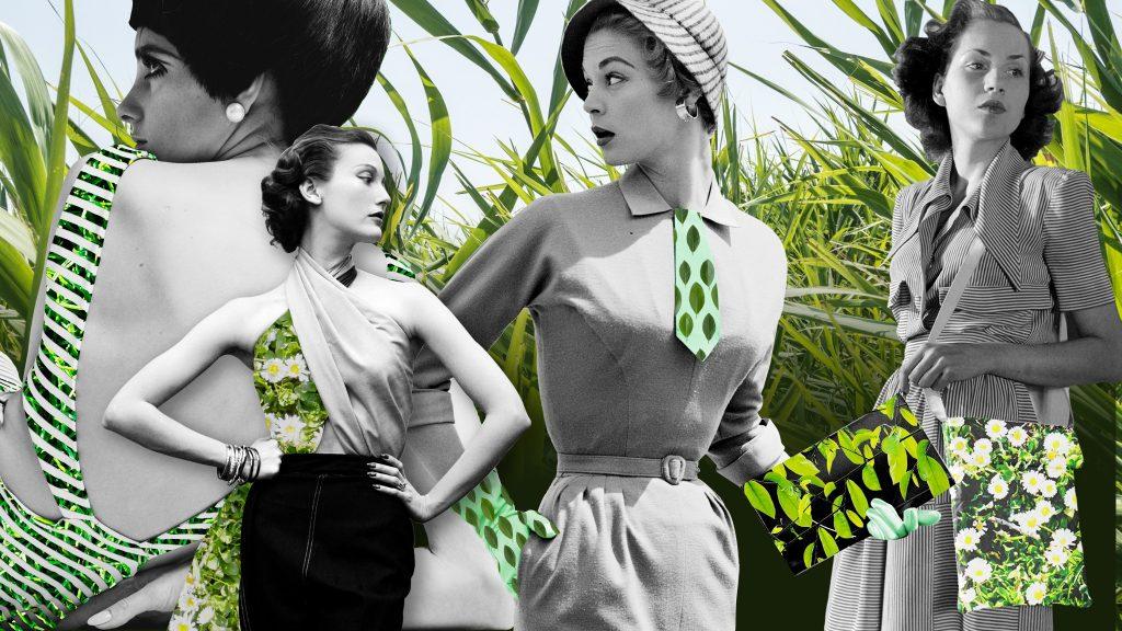 unsustainable fashion