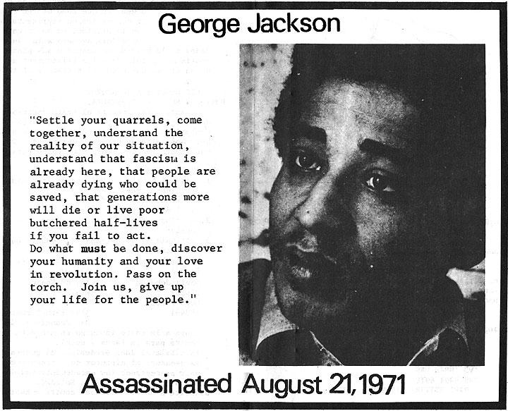 black august founder