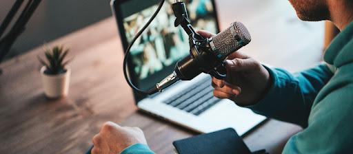 podcasting mi