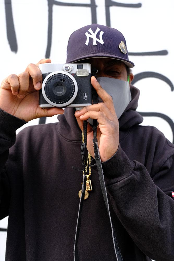 35mm instax camera