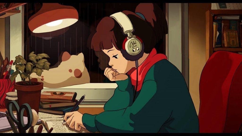 lofi music