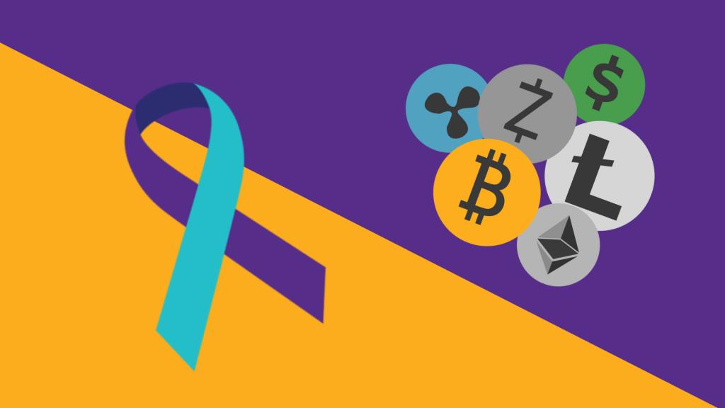 crypto philanthropy