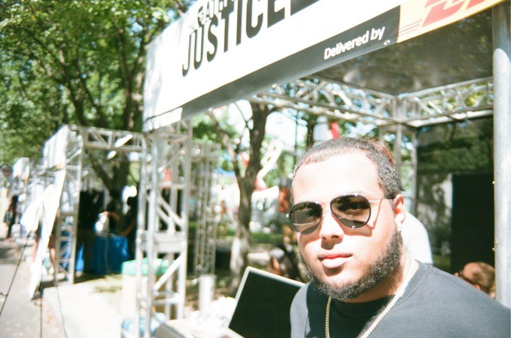 activism music festival