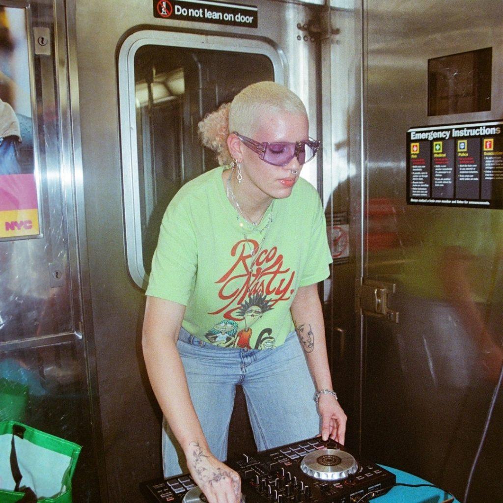 NYC Subway Performance
