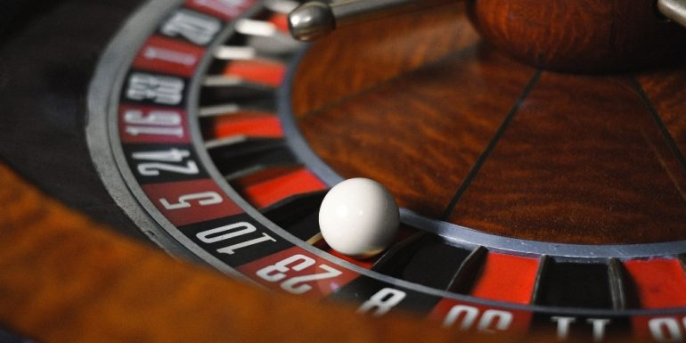 The online casino industry is hitting the market by storm