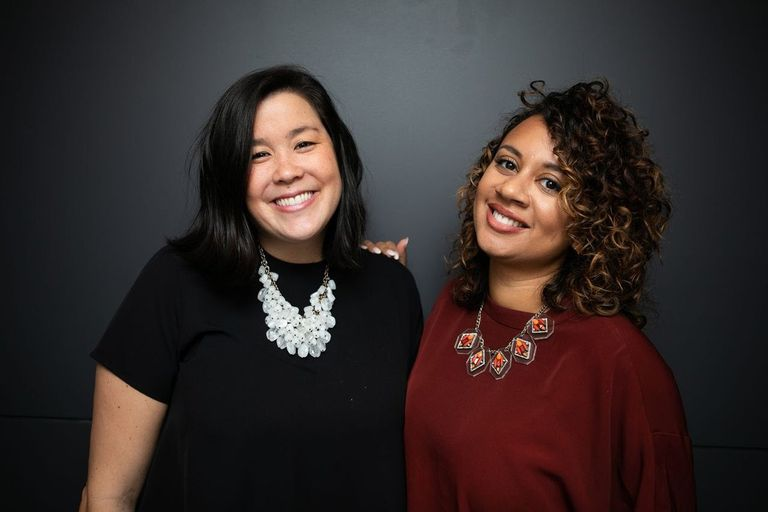 mental health equity podcast