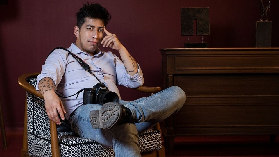 latinx photographer