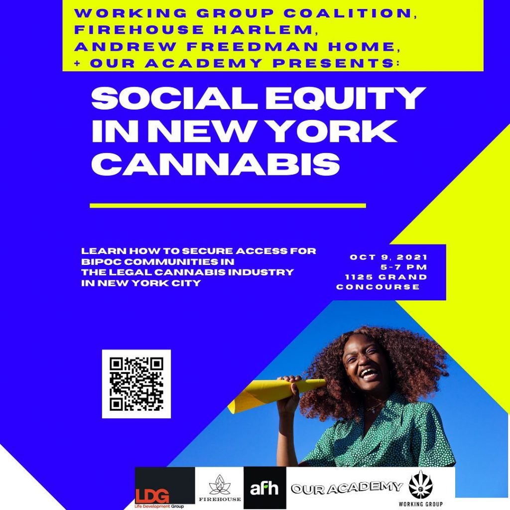 cannabis entrepreneurship event