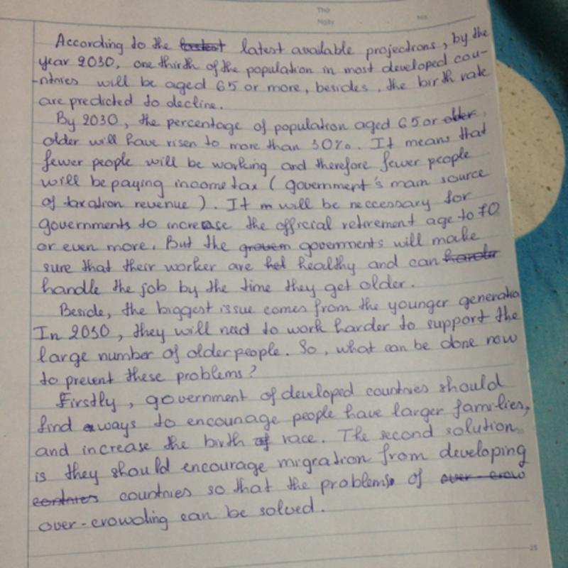 Help me with my grammar