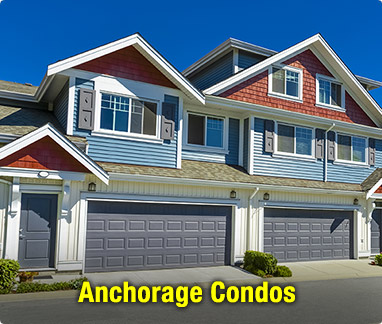 Anchorage Condos