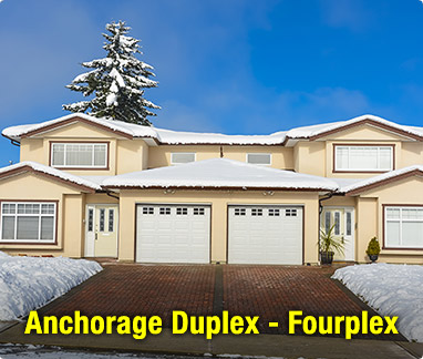 Anchorage Duplex