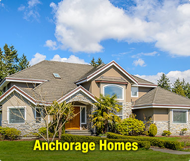 Anchorage Homes