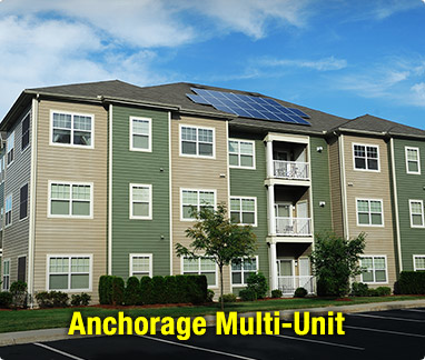 Anchorage Multi-Unit