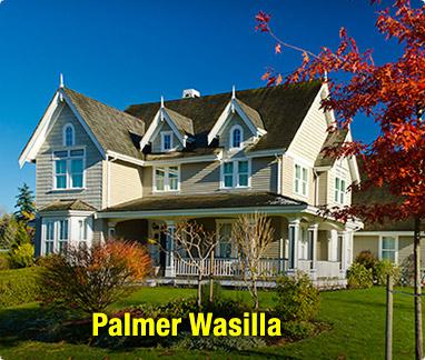 Palmer Wasilla
