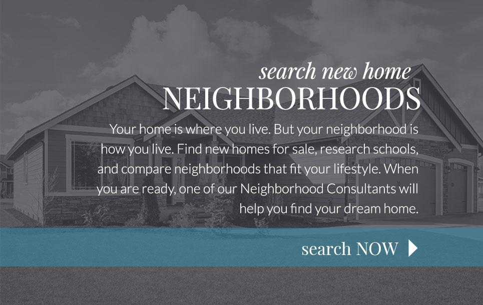 Search Neighborhoods