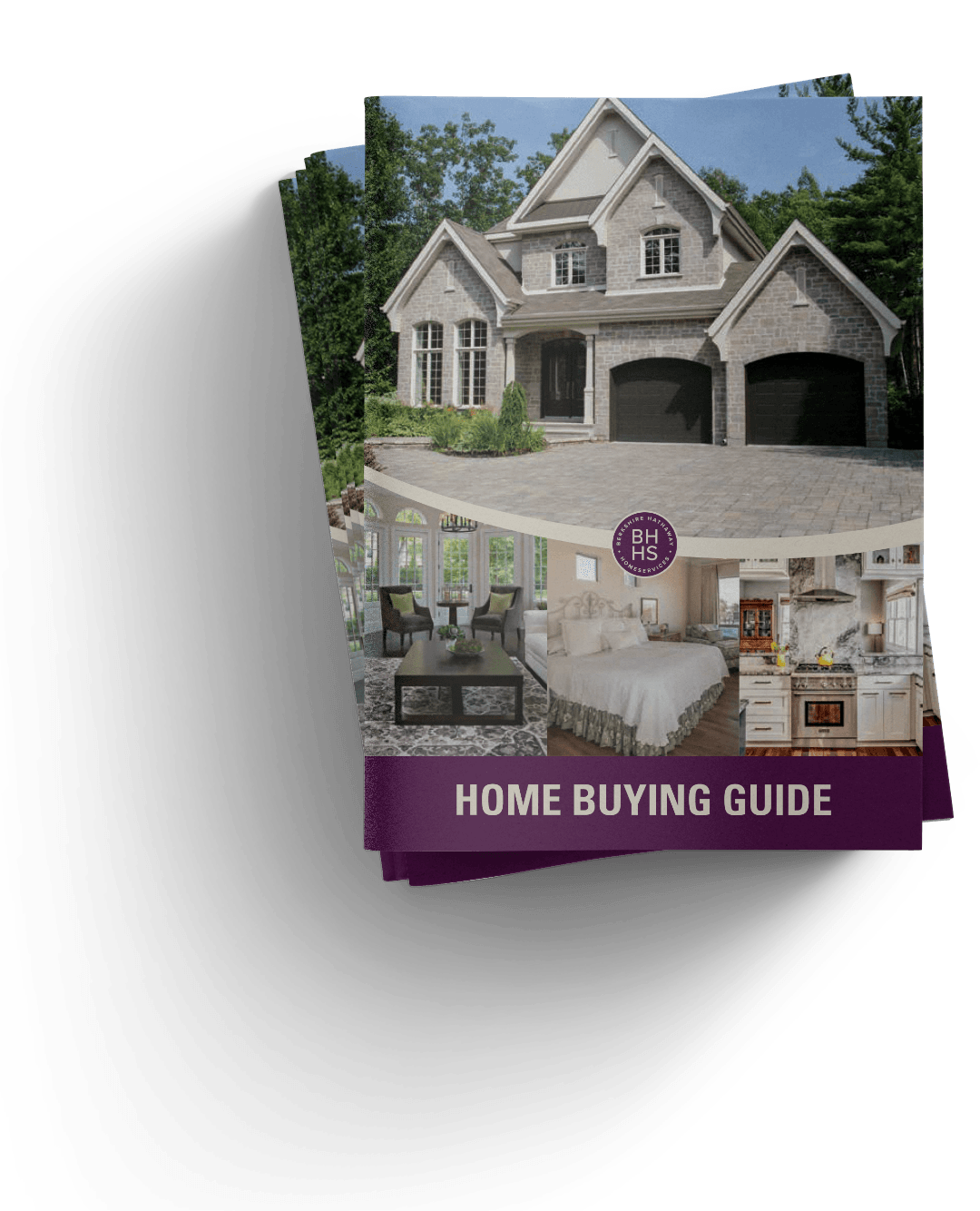 Home Buyer Guide from Berkshire Hathaway HomeServices Select Realty