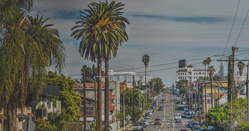 Palm/Mar Vista
