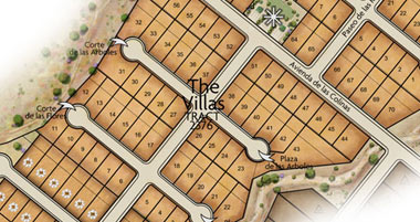 The Villas at Foothills