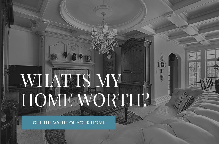 Whats My Home Worth?