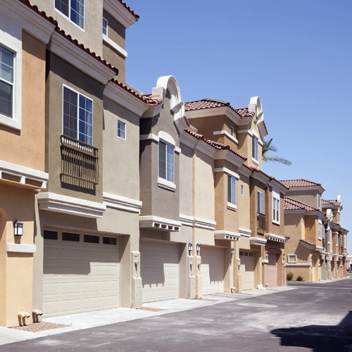 Multiplex Homes for Sale | Phoenix AZ
