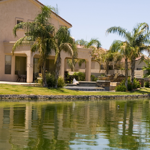 Phoenix Waterfront Homes for Sale