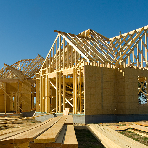 new construction homes for sale in Virginia