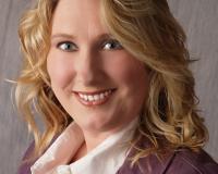Susan Gentry Headshot