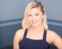 Yulia Ilicheva Headshot