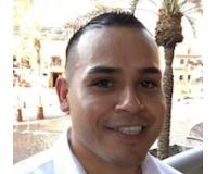 Tony Suarez Headshot