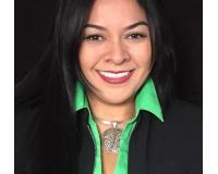 Alejandra Parra Headshot