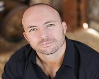 Jake Soteros Headshot