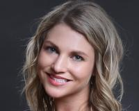 Erika Albert Headshot