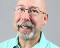 Marc Blitstein Headshot
