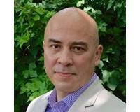 Claude Albarran Headshot
