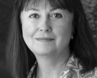 June Starke Headshot