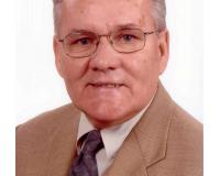 Arne Craven Headshot