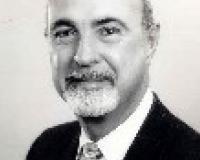 Joseph Marasia Headshot