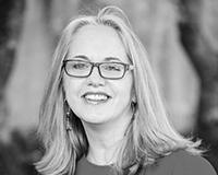 Susie Rosen Headshot