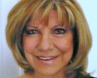 S. Rosemary Aabre Headshot