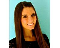 Bella Hart Headshot