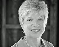 Mary Barber Headshot
