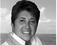 Deborah Ragasto Headshot