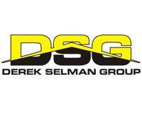 Derek Selman Headshot
